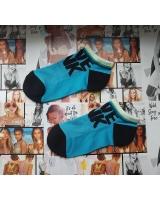 Носочки LOW SHOW SOCKS от VICTORIA'S SECRET PINK